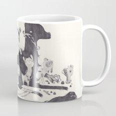 Le Loup et les Sept Chevreaux Mug