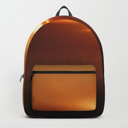 The Golden Hour Backpack