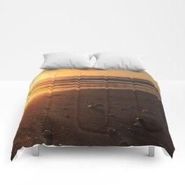 Treasure Island Sunset Comforters