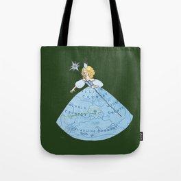 Glinda Upland Tote Bag