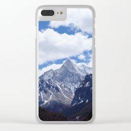 6032m Clear iPhone Case
