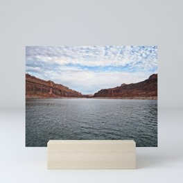Lake Powell Mini Art Print