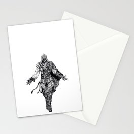 Ezio Stationery Cards