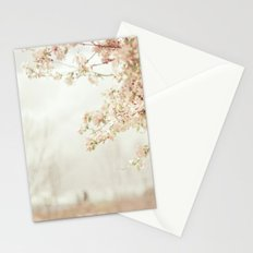 Cherry Tree Garden Stationery Cards