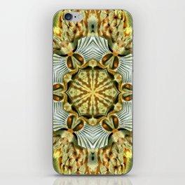 Animal Print Abstract 5 iPhone Skin
