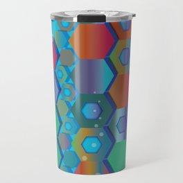 REEF 21 Travel Mug