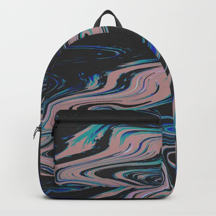 Lonely Boy Backpack
