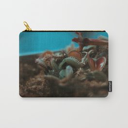 Carnivorous Friends Carry-All Pouch