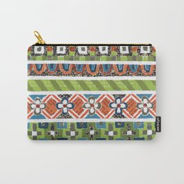 Mosaic N°2 Carry-All Pouch