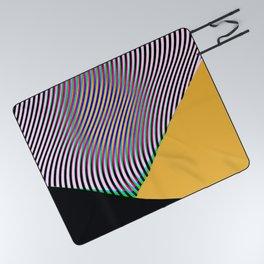 LCDLSD Picnic Blanket