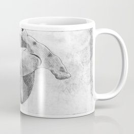 Iratus Coffee Mug