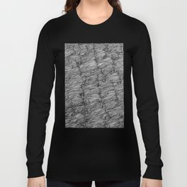 The river fell under us... Long Sleeve T-shirt