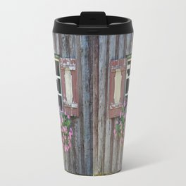 Good Morning Geraniums! Travel Mug