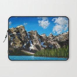 Canadian Vista  Laptop Sleeve