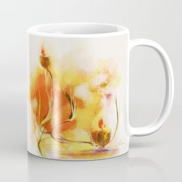 candle night Coffee Mug