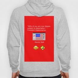 99% of Americans Hoody