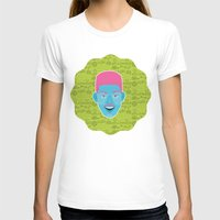 fresh prince T-shirts featuring Will - The fresh prince of Bel-Air by Kuki