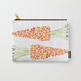 Carrot Carry-All Pouch