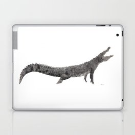American Crocodile Laptop & iPad Skin