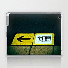 Platform Laptop & iPad Skin