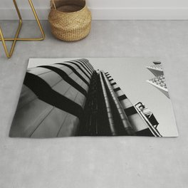 Lloyds Of London building Rug