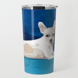 The Chihuahua Travel Mug