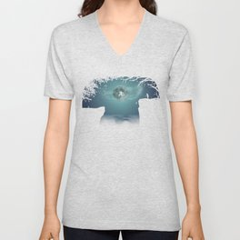 Escape Unisex V-Neck