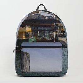Sydney Ferries Backpack
