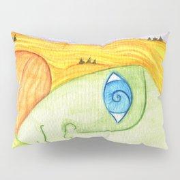 Harvest Pillow Sham
