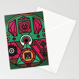 CrystalWitch Stationery Cards