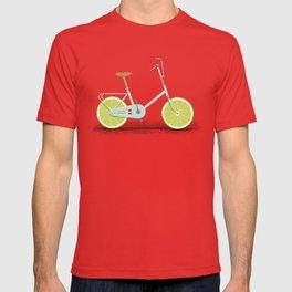 Acid (Blue) T-shirt