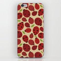 Ladybird Ladybird iPhone & iPod Skin