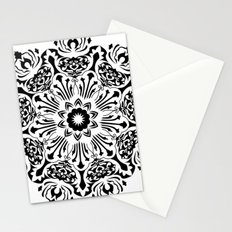 Ornament 01 Stationery Cards