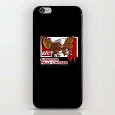 Kingston Falls Chicken iPhone & iPod Skin