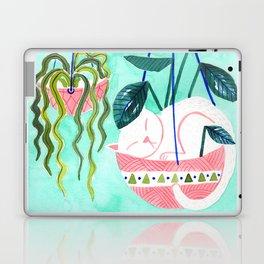 Hanging Gardens Laptop & iPad Skin