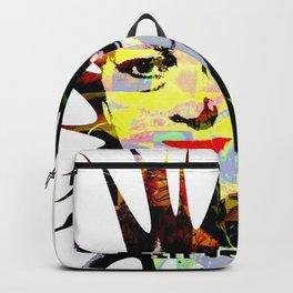 SEE YOU AGAIN Backpack