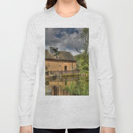 New Hall Mill Long Sleeve T-shirt