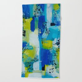 South Swell Beach Towel