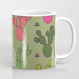 Prickly Pear Coffee Mug