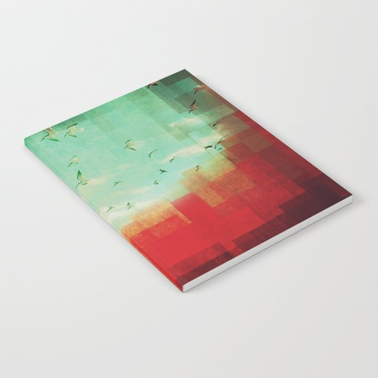 Summer City Notebook