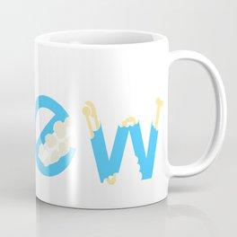 Chew Chew Coffee Mug