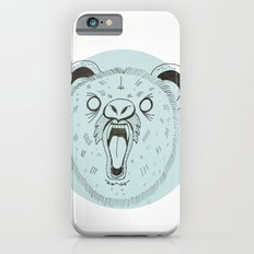 THE BEAR Slim Case iPhone 6s