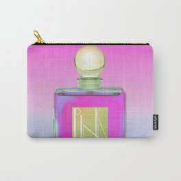 Scented Colors Pink Carry-All Pouch