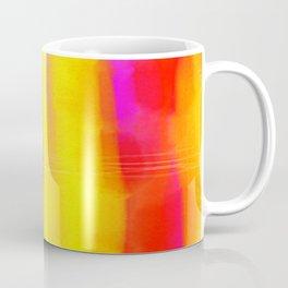 Autumn Reflection Coffee Mug