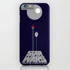 A New Hope II iPhone 6 Slim Case