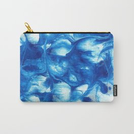 Abstract #22 Carry-All Pouch