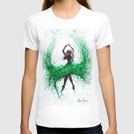 An Emerald Love T-shirt