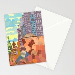 Novo Arkhangelsk Stationery Cards
