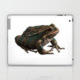 Frog 6 Laptop & iPad Skin