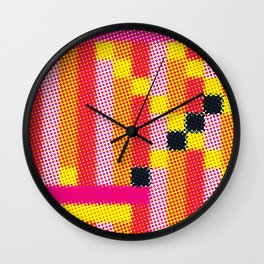 Harmony Wall Clock